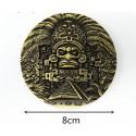 Maya temple tile nr 2