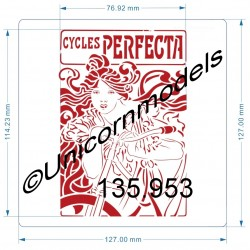 Cycles Perfecta small stencil