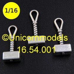 Mjolnir hammer 23 mm