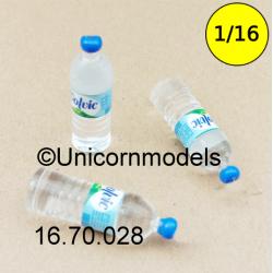 Water bottle Volvic