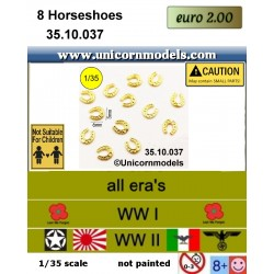 8 Horseshoes