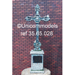 Calvaire Normandie Iron