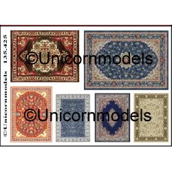 Carpets set 12