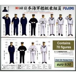 Sailors Service Uniform