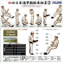Sailors Seaman Uniform