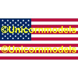 US 50 ster vlag