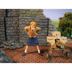 ML-002 WWII League of German Maidens