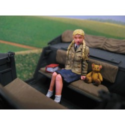 ML-018 WWII League of German Maidens 3