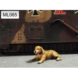 ML-065 Golden Retriever