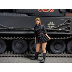 ML-078 WWII German Panzer Crew 1947 nr12