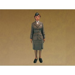 SA-003 WWII German SS Female Auxiliaries