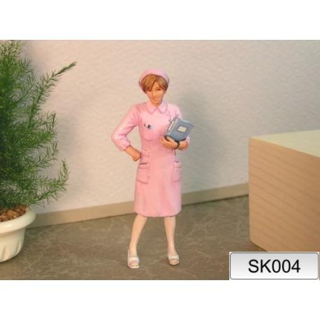 SK-004 Nurse