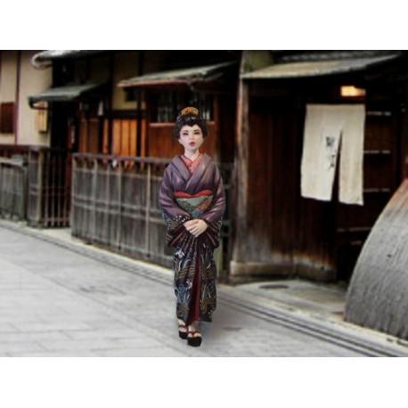 SK-006 Geisha