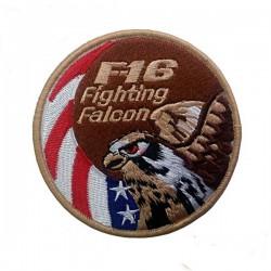 F16 brown 95mm