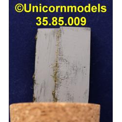 soccle 2 step base 50x35 mm