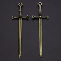 Templar Sword 55 mm